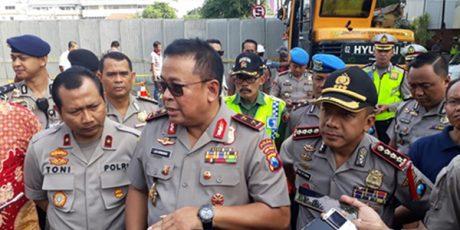 Kasus Amblesnya Jalan Raya Gubeng, Polisi Libatkan Saksi Ahli Geologi dan Kontruksi