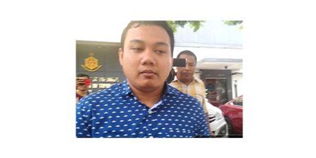 Kasus Amblesnya Jalan Raya Gubeng, Polisi Periksa Anak Walikota Surabaya