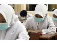 Kasus Covid-19 di Kota Madiun Meningkat, Uji Coba Pembelajaran di Sekolah Dihentikan Sementara