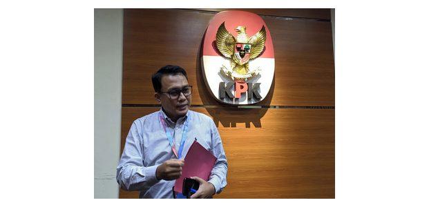 Kasus TPPU, KPK Sita Tanah Senilai 15 Miliar Milik Mantan Bupati Nganjuk