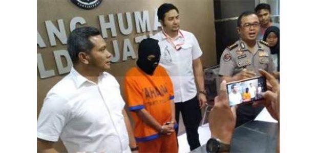 Kasus Esek-Esek Yang Melibatkan Perempuan Selebritis, Polisi Sita Uang DP Sebesar 13 Juta