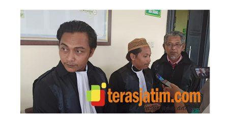 Kerugian Negara Kasus Korupsi Pilkada Lamongan Sudah Dikembalikan, Pengacara Terdakwa : Siapa yang Mengembalikan?