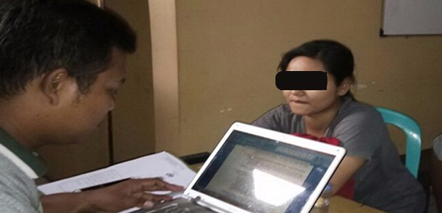 Kasus Mayat Bayi di Sembung Bojonegoro, Polisi Tangkap Ibu Kandung Bayi