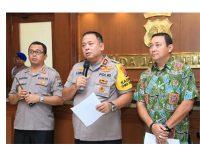 Kasus Pembakaran Polsek Tambelangan Sampang, 21 Orang Jadi Buron Polisi