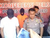 Kasus Pembunuhan Janda Muda di Sumodikaran Bojonegoro, Berlatar Belakang Asmara