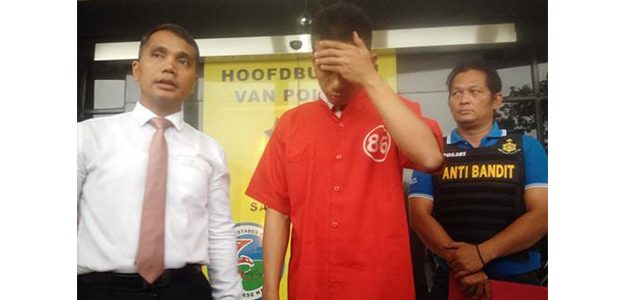 Kasus Video Mesum Remaja di Kamar Pas Mall, Polisi Cari Pelaku Penyebar Video