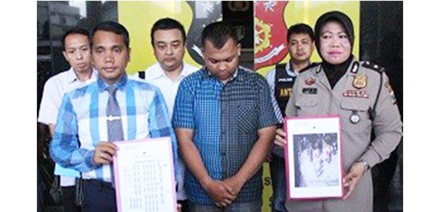Kasus Video Mesum Remaja di Kamar Pas, Sekuriti Mall Ditahan Polisi