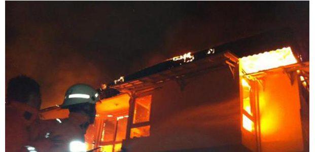 Kebakaran Pabrik Plastik di Sidoarjo, 2 Karyawan Tewas Terpanggang