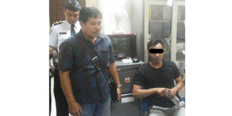 Kedapatan Bawa Sabu, Penumpang Pesawat Tujuan NTB Ditangkap di Juanda