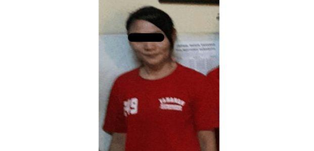 Kedapatan Bawa Sabu, Wanita Cantik asal Tulungagung Ditangkap Polisi di Lobi Hotel