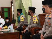 Kapolda Jatim Silaturahmi ke Ponpes Al Falah Kediri