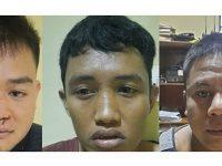 Melawan Saat Ditangkap, 3 Perampok Spesialis Nasabah Bank Ditembak