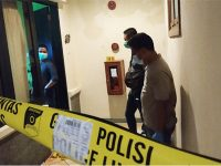 Diduga Jadi Korban Pembunuhan, Perempuan Cantik Ditemukan Tewas di Kamar Hotel
