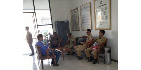 Kejari Sumenep Periksa 5 Pegawai DPU Bina Marga Terkait Kasus Korupsi Proyek Jalan