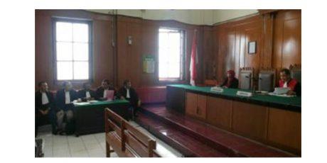 Kejati Jatim Tak Datang, Sidang Praperadilan La Nyalla Batal Digelar