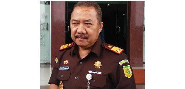 Kejati Jatim Tetapkan Mantan Ketua DPRD Surabaya, Sebagai Tersangka Kasus PT. PWU