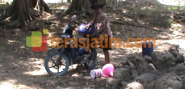 Kekeringan Meluas, Puluhan Desa Krisis Air