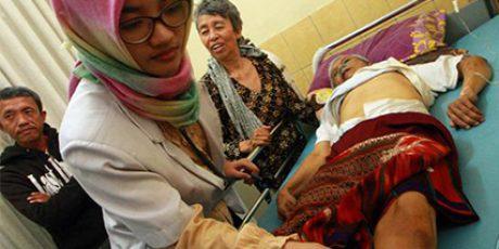 Kekurangan Dokter PNS, Dinkes Kabupaten Sumenep Akan Rekrut Dokter PTT