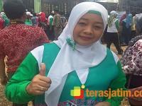 Bojonegoro, Gebyar Aksi Hari Lingkungan Hidup Dan Hari Cinta Puspa