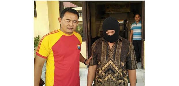 Kesepian Ditinggal Istri, Seorang Ustad di Mojokerto Hamili Santrinya