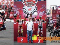 Keseruan Honda Dream Cup (HDC) Seri Malang