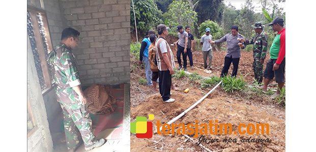 Kesetrum Saat Betulkan Pompa Air di Sawah, Pria asal Bandar Pacitan Meregang Nyawa