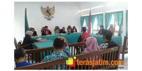 Ketua Dewan Kesenian Bojonegoro Divonis 3,5 Bulan Penjara