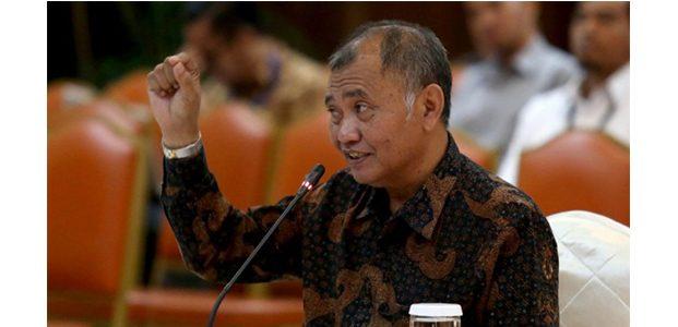 Ketua KPK: 119 Anggota Dewan, 15 Gubernur dan 50 Bupati Walikota Sudah Ditangkap KPK