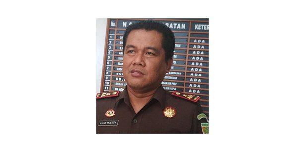 Diduga Terima Suap, Ketua Komisi I DPRD Trenggalek Ditahan
