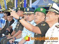 Komandan Wing-2 Lanud Aburahman Saleh Malang Resmi Berganti