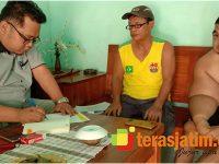 Komisi C DPRD Bojonegoro Kunjungi Korban Dugaan Malapraktik