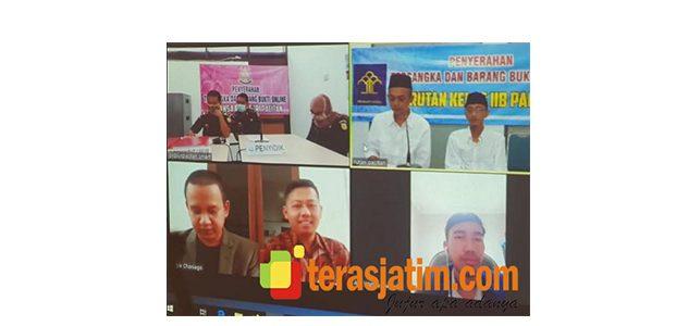 Korupsi Pembangunan Parkir Pantai Klayar Masuk Tahap II, Tersangka Kembalikan Uang Rp119 Juta