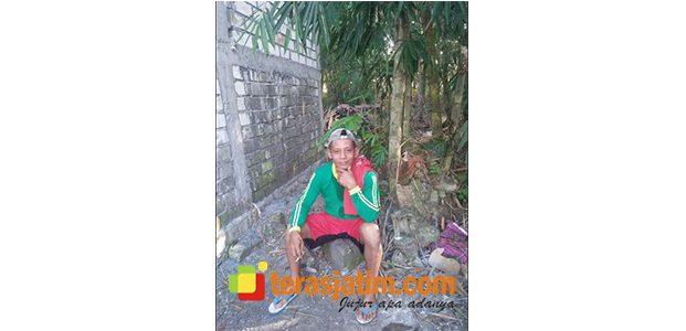 Kuli Bangunan di Bojonegoro ini Diusir Istri yang Dibiayainya Jadi PNS