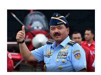 Kunjungi Malang, Panglima TNI Tinjau Wind Tunnel