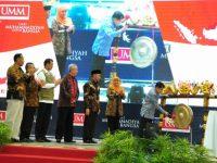 Kunjungi Malang, Wapres Jusuf Kalla Buka Festival Kebangsaan II