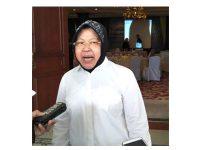 Kunjungi Polda Jatim, Walikota Surabaya Bahas Rencana Pendirian 3 Polsek Baru