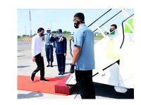 Ke Jatim, Presiden Pimpin Rakor di Surabaya dan Kunjungi Banyuwangi