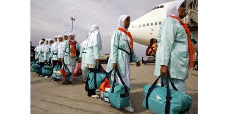 Kuota Haji Jatim Tersisa 1.903 Orang