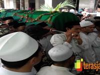 Kyai Azis Manshur Wafat, Warga NU Kehilangan Tokoh Panutan