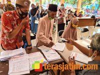 3.261 Warga di Lamongan Terima Bantuan PKH Plus