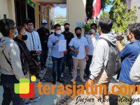 Dilaporkan Terkait Kasus Penganiayaan, Anggota LSM di Lamongan Lapor Balik ke Polda Jatim