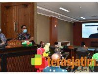 Bupati Yes Dukung Program Kemitraan Hiroshima-Lamongan