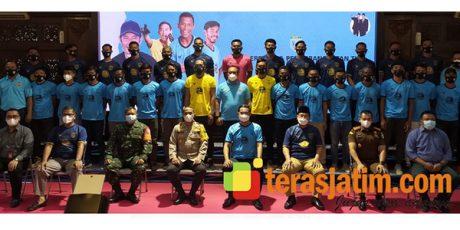 Di Piala Menpora 2021, Persela Lamongan Sertakan 4 Pemain Asing