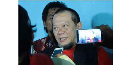 La Nyalla Diamankan Otoritas Singapura, Sore ini Dipulangkan ke Indonesia