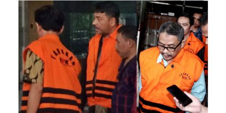 Lagi, 5 Anggota DPRD Kota Malang Ditahan KPK