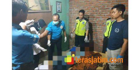 Pria di Kedungadem Bojonegoro Ditemukan Kendat di Kamar Mandi