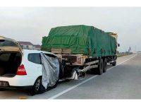 Rombongan Anggota DPRD Malang Kecelakaan di Tol, Seorang Meninggal, 2 Luka Berat