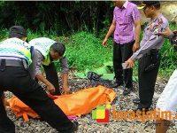 Kereta Api Jakarta-Malang, Tabrak Seorang Gadis di Blitar