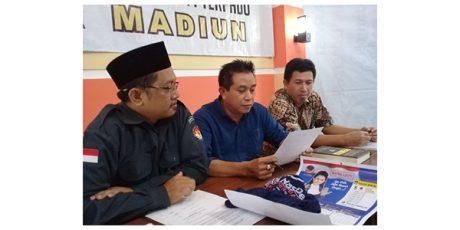 Lakukan Pelanggaran Kampanye, Artis Ratna Listy Dilarang Kampanye di Kota Madiun