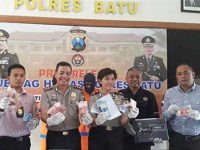 Lakukan Pungli, 2 Pegawai Honorer Kelurahan Sisir Kota Batu Terkena OTT